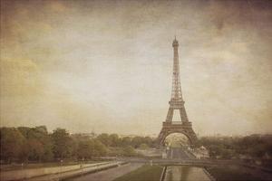Tour de Eiffel by Heather Jacks