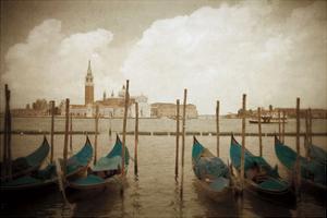 Venezia I by Heather Jacks