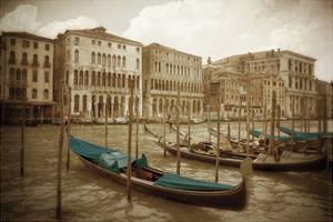Venezia II by Heather Jacks
