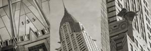 NYC Snapshots by Heather Johnston