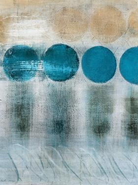 Blue Moon I by Heather Mcalpine