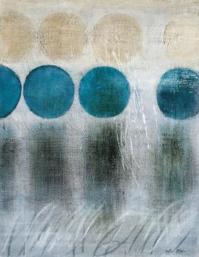 Blue Moon II by Heather Mcalpine