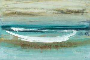 Canoe II by Heather Mcalpine
