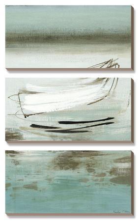Canoe by Heather Mcalpine