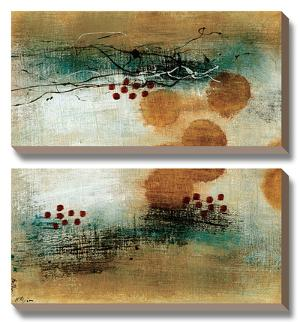 Drifting Current I by Heather Mcalpine