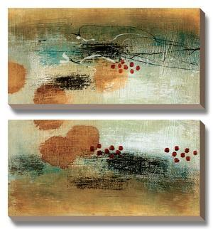 Drifting Current II by Heather Mcalpine