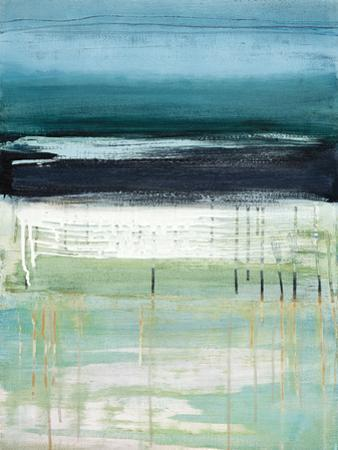 Sea and Sky I by Heather Mcalpine
