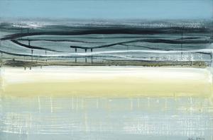 Seascape by Heather Mcalpine