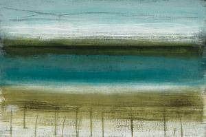 Shoreline Horizons by Heather Mcalpine