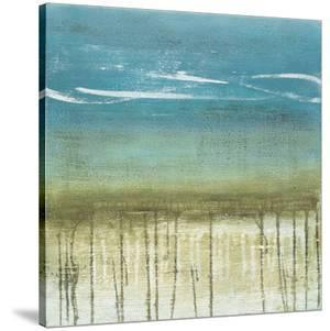 Shoreline Memories II by Heather Mcalpine