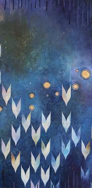 My Constellation II by Heather Robinson