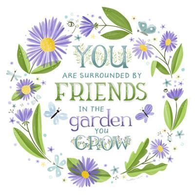 You are Surrounded by Friends