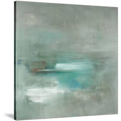 Misty Pale Azura Sea by Heather Ross