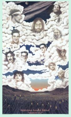 Heaven's House Band