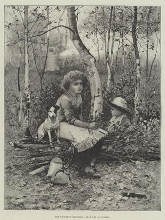 The Woodman's Daughter