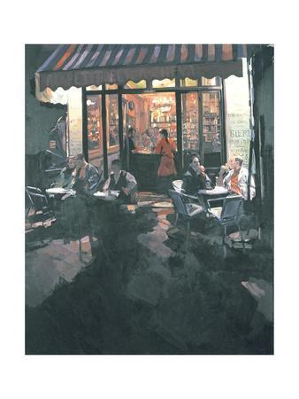Fer a Cheval Bar, 1986