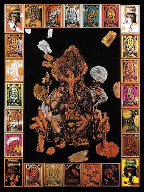 Ganesh Sabala by Hedy Klineman