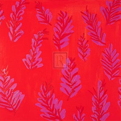 Madras I by Hedy Klineman