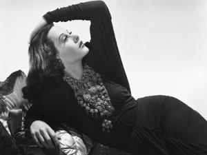 Hedy Lamarr, Lady of the Tropics, 1939
