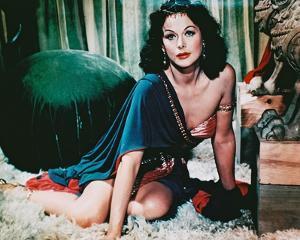 Hedy Lamarr, Samson and Delilah (1949)