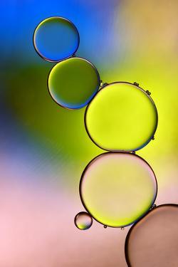 Color Stack by Heidi Westum