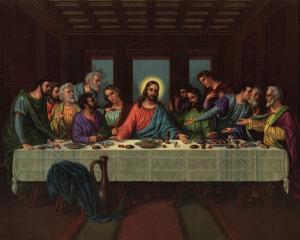 Heilige Abendmaheilige