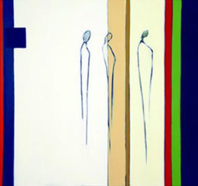 Abstract Forms, c. 2005