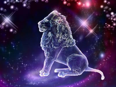 Leo Lion by Helein