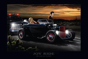 Joy Ride by Helen Flint