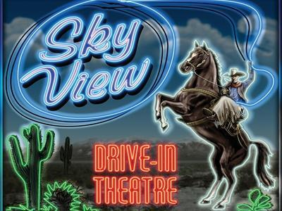Skyview Drive In