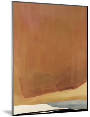 Sunset Corner, c.1969 by Helen Frankenthaler