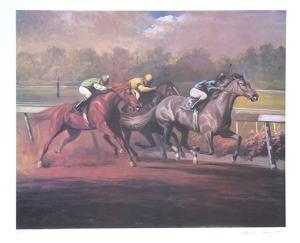 Belmont by Helen Hayse