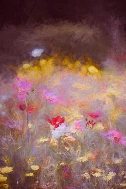 Meadow, 2018 by Helen White