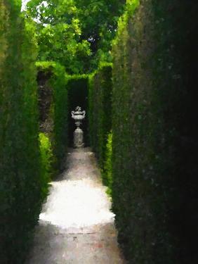 Secret Place by Helen White