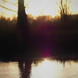 Violet Haze, 2018, by Helen White