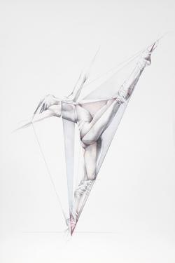 Move VI by Helene Guetary