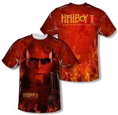 Hellboy II - Big Red