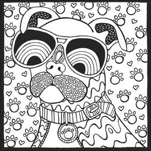Cool Pooch by Hello Angel