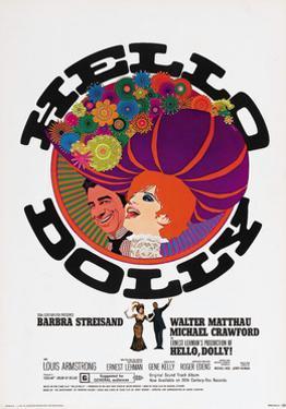 Hello, Dolly!, 1969