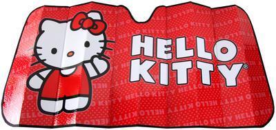 Hello Kitty Car Sunshade