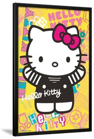 Hello Kitty- Ready For A Hug