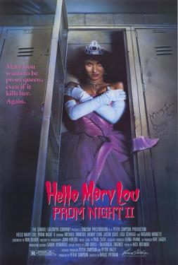 Hello Mary Lou: Prom Night 2