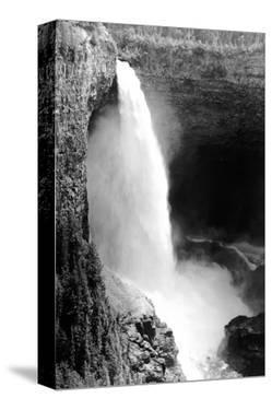 Helmcken Falls, Wells Gray Park, British Columbia