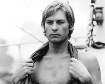 Helmut Berger - Dorian Gray