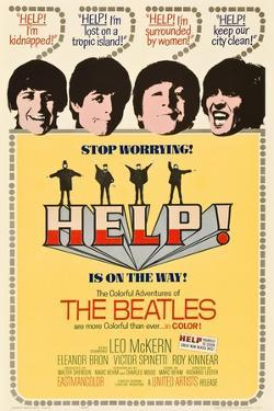Affordable Beatles Movies Posters For Sale At AllPosters