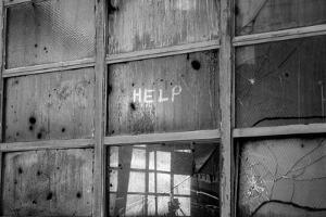Help in Broken Windows