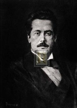 Puccini by Hendrich Rumpf