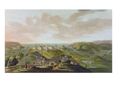 Plymouth, 1673