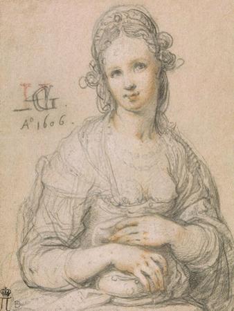 Courtesan, 1606