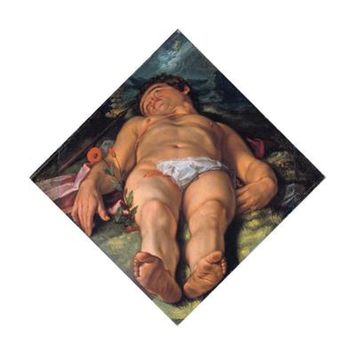 Dying Adonis, 1609
